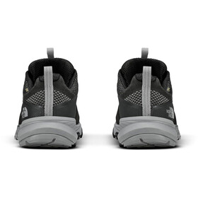 The North Face Ultra Fastpack III GTX Woven Kengät Miehet, tnf black/meld grey